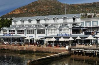 Simon's Town Quayside Hotel