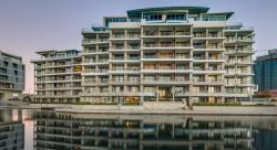 Canal Quays Apartments