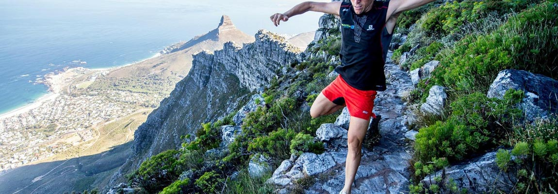 Four rad trails to run in Cape Town this summer