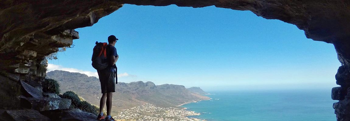 The Best Secret Caves in The Cape