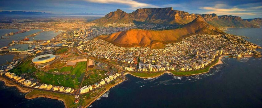 About Cape Town | South Africa
