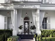 Cape Cadogan Hotel
