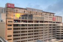 City Lodge Hotel at OR Tambo International Airport