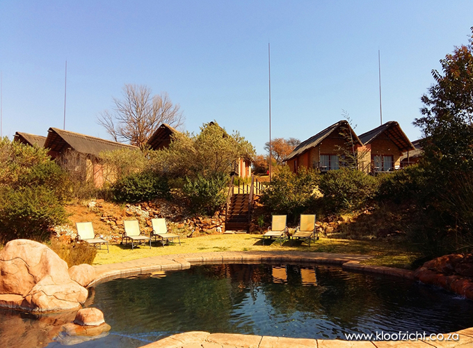 Kloofzicht Lodge Amp Spa Muldersdrift Johannesburg