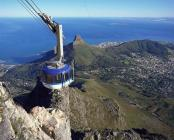Half Day Table Mountain & City Tour (SC3 )