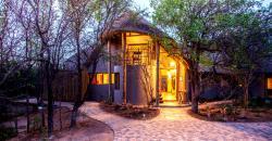 Tambuti Private Lodge
