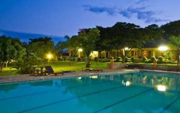 Ingwenyama Conference & Sport Resort