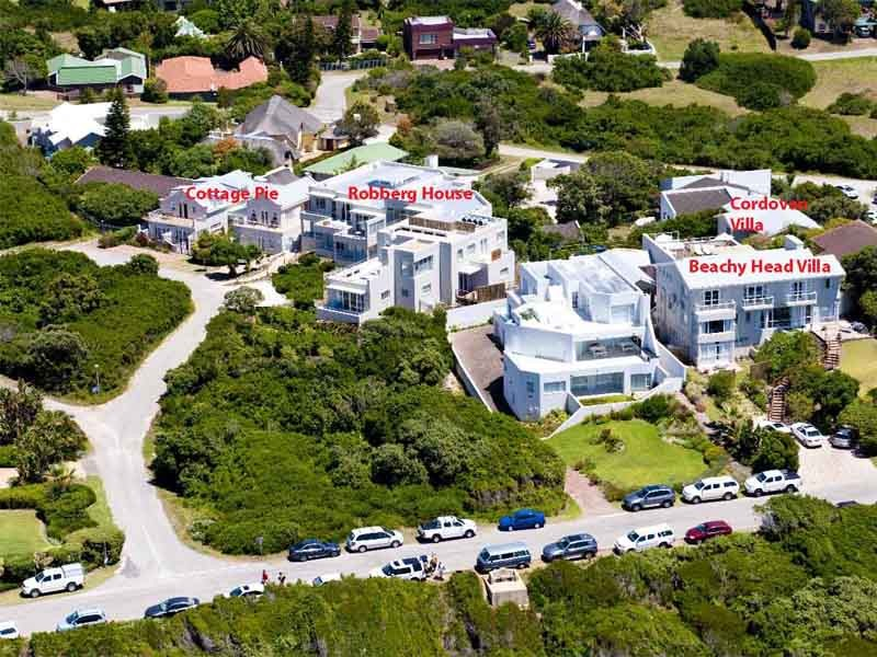 Plettenberg Bay Hotels South Africa