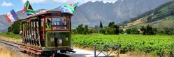 Franschhoek Wine Tram Experience (SE11)