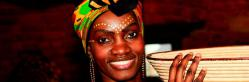 African Dinner Experience (SE8)