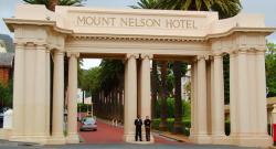 Mount Nelson Afternoon Tea Experience (SE5)
