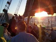 Sunset Boat Cruise Waterfront Cape Town (Xtr)