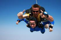 Sky Diving Cape Town (Xtr)