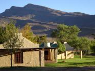 Mount Ceder - Cederberg Guest Cottages