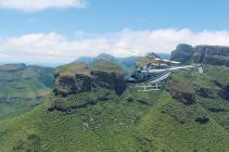 Cascades & Canyon Delight (Hazyview & Surrounds) - Helicopter Excursion