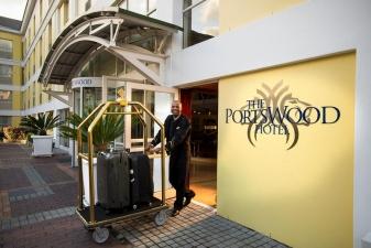 The Portswood Hotel