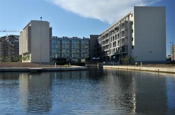 Harbour Bridge Apartments
